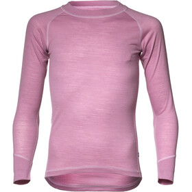 Isbjörn Husky Sweater Baselayer Barn dusty pink